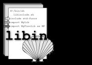 libinclude logo 1